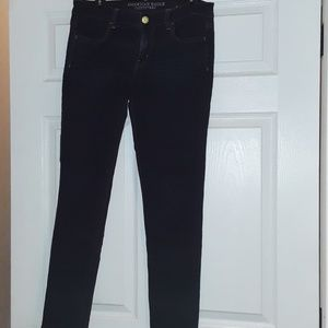 Size 10 American Eagle Super Stretch Jeans